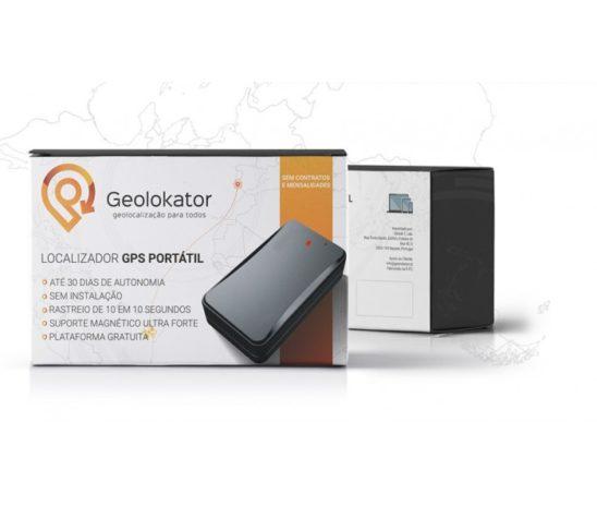Geolokator Localizador GPS Sem Instalação – Segurança para o seu veículo