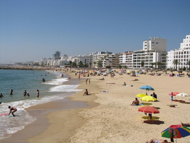 Dicas para aproveitar um fim de semana no Algarve