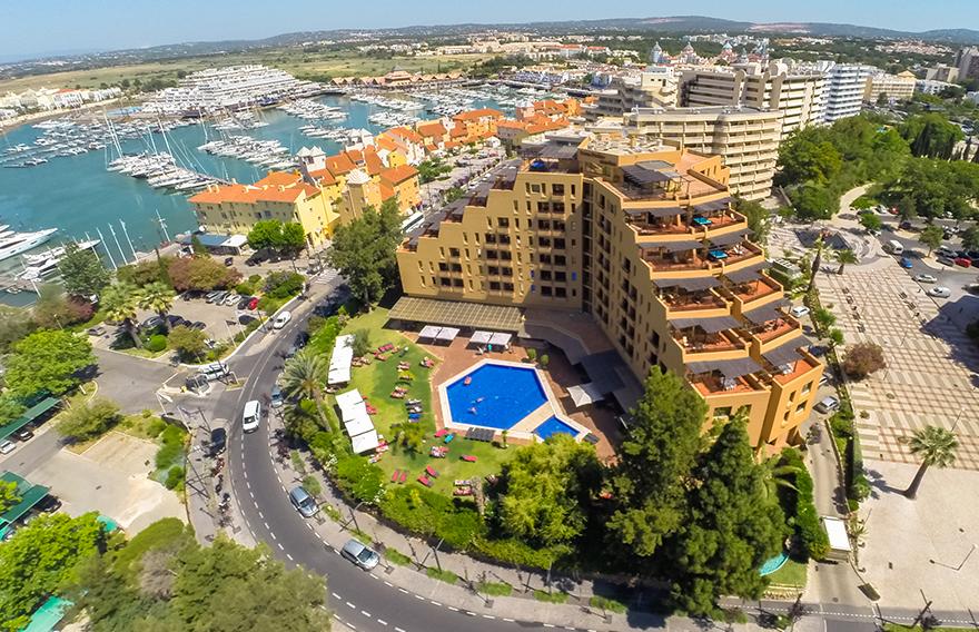 fim de semana no Algarve