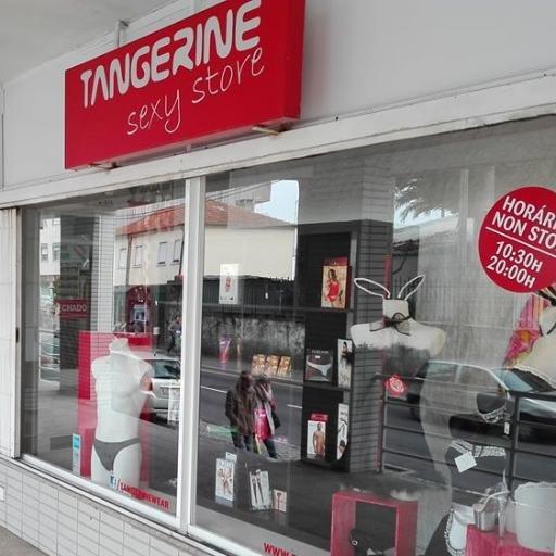 Tangerinewear – Sex Shop – Porto