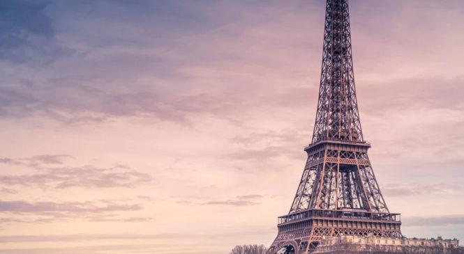 As coisas mais memoráveis a fazer em França em 2020