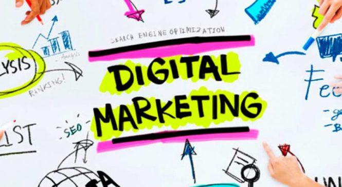 Demasiados dados de marketing digital para analisar?