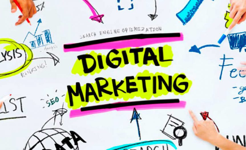 Demasiados dados de marketing digital para analisar?