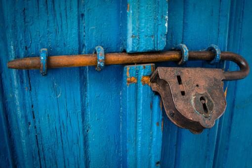 Ferrugens e Companhia – Materiais Ferrosos