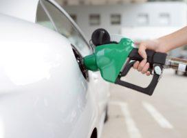 Revestimento depósito combustível