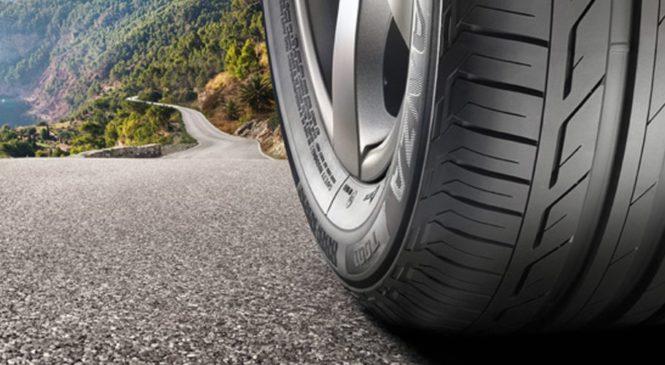 Qual a pressão correta dos pneus para um automóvel?