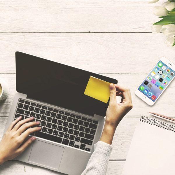 6 dicas de decoração para ter um escritório em casa