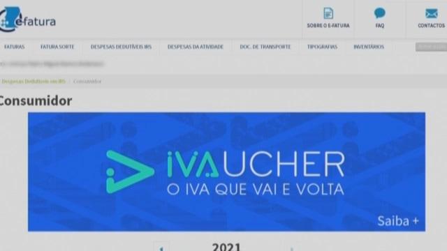 IVAucher – saiba como descontar o IVA acumulado em compras